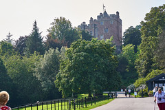 Photo of At Dunster Castle