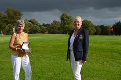 Lady Captain Mary Wallace Competition