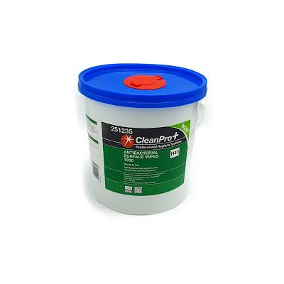 Bucket of disinfectant Wipes (1000)