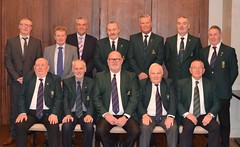 Foyle Golf Club 2020 Council