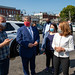 "Lt. Governor Polito tours Gloucester harbor improvements • <a style=""font-size:0.8em;"" href=""http://www.flickr.com/photos/28232089@N04/50379306707/"" target=""_blank"">View on Flickr</a>"