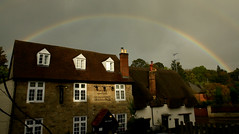 Photo of rainbow time