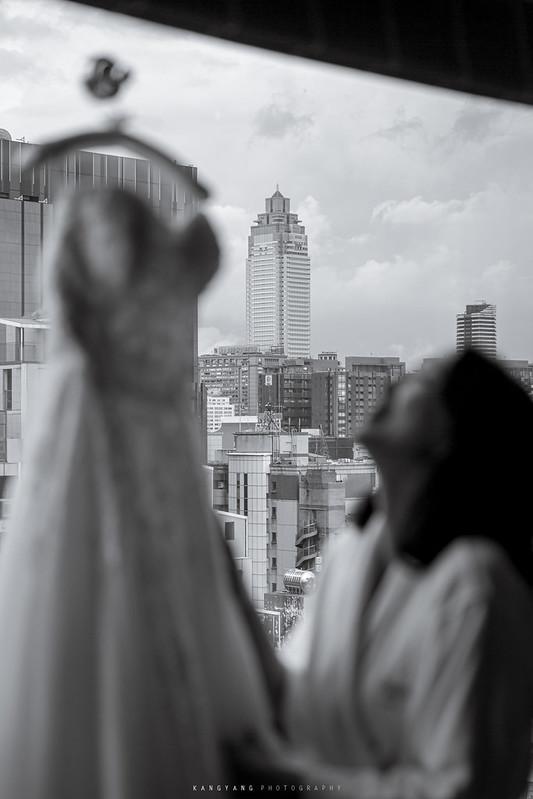 [台北婚攝] Jen&Stacy 單晚宴 婚禮紀錄 @ 台北晶華酒店 晶華會| #婚攝楊康