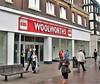 Woolworths, Bedford