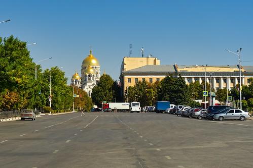 Novocherkassk 37 ©  Alexxx Malev
