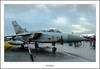 ZE838 F3 Tornado RAF 43 Sqn