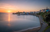 Tenby Harbour Sunrise, Pembrokeshire