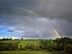 Photo of Rain and Sunshine