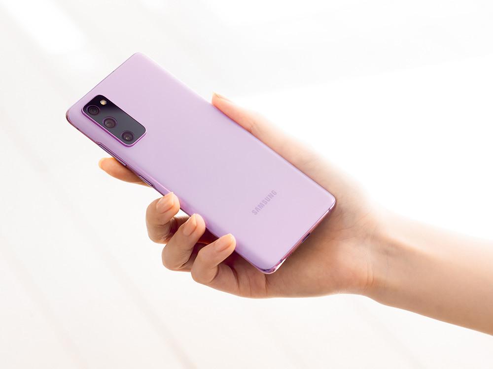 新聞照片17:Galaxy-S20-FE-5G_浪漫紫