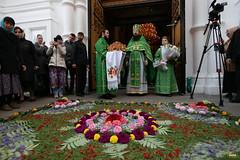 012. Собор прпп. отцев Святогорских 24.09.2020