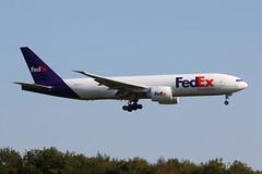 Photo of FedEx Express 777F