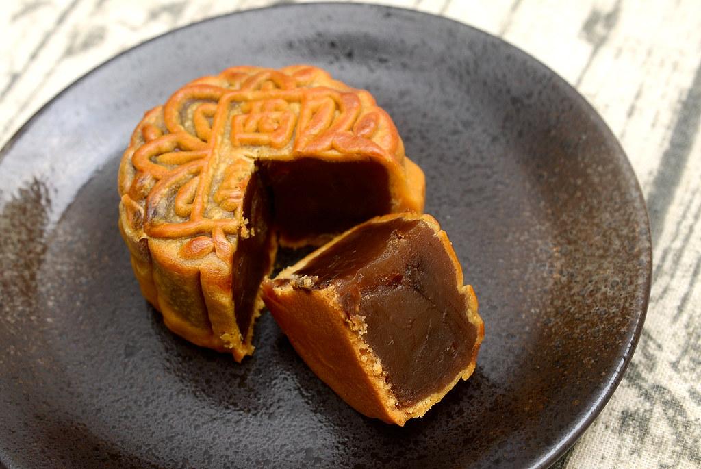 西華飯店2020月餅禮盒