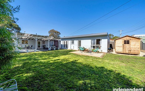 46 Bundey Street, Higgins ACT 2615
