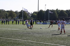 """HBC Voetbal • <a style=""""font-size:0.8em;"""" href=""""http://www.flickr.com/photos/151401055@N04/50381697546/"""" target=""""_blank"""">View on Flickr</a>"""