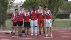 Samuele Marino, Nicholas Gironelli Fausto Marino, Ndiaga Dieng, Francesco De Rosa, Bernardo Matcovich