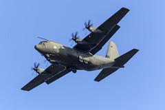 Photo of Lockheed C130J Hercules C5