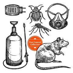 Best Pest Control Services by 24x7 Pest Control Company