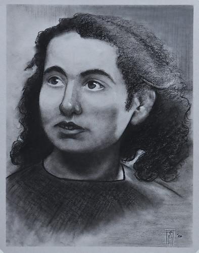 Brigid Ciss Prunty, 1922 - 2010