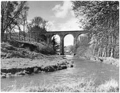 Photo of Old Railway Viaduct, Dromore