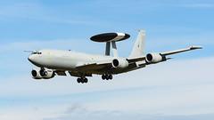 Photo of NATO32 | E-3D