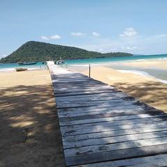 Beaches Of Cambodia