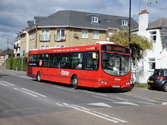 Photo of First Berkshire 69390 - HY09 AOS