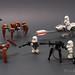 Clone Battle Pack