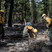 Oregon National Guard supports wildand firefighting
