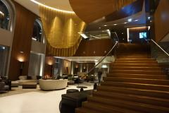 Skopje Marriott Hotel, Macedonia