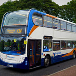 Stagecoach North East 19114 (MX07HMY) - 26-09-20