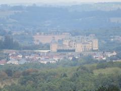 Le Chateau d'Hautefort