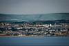Edinburgh from Fife
