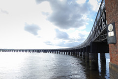 Photo of The Tay Bridge