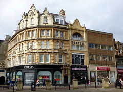 Photo of Northampton 088: Shops and buildings