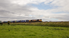 Photo of 66778 60026 Plumley foot crossing 25092020