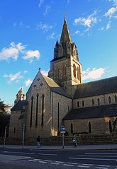 Photo of Nottingham Cathedral