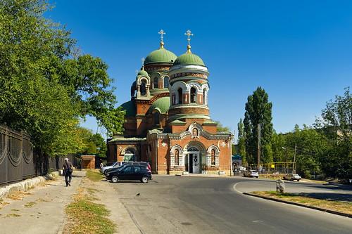 Novocherkassk 38 ©  Alexxx Malev