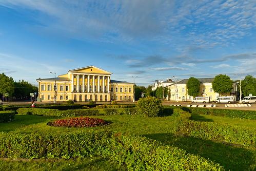 Kostroma 33 ©  Alexxx Malev