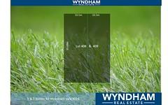 5 Boneo Road, Wyndham Vale VIC