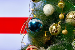 Christmas holidays in Belarus
