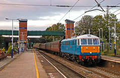 Photo of 86259 - Leyland
