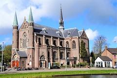 Sint Josephkerk - Alkmaar