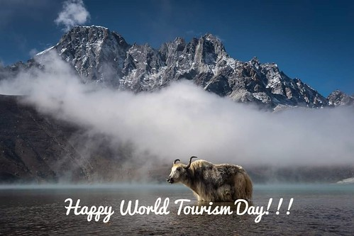 Happy World Tourism Day!!!