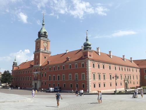 Zamek Królewski, Warsaw, Poland