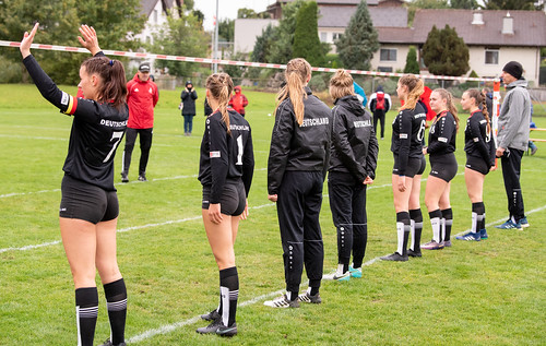 "1.&2. Länderspiel U18 Frauen • <a style=""font-size:0.8em;"" href=""http://www.flickr.com/photos/103259186@N07/50390183518/"" target=""_blank"">View on Flickr</a>"
