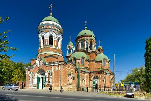 Novocherkassk 39 ©  Alexxx Malev