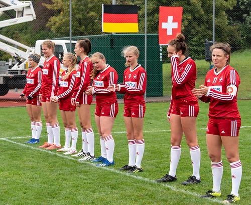 "1.&2. Länderspiel U18 Frauen • <a style=""font-size:0.8em;"" href=""http://www.flickr.com/photos/103259186@N07/50390874521/"" target=""_blank"">View on Flickr</a>"