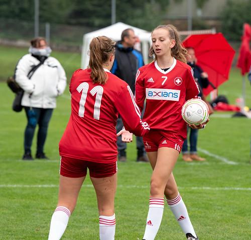 "1.&2. Länderspiel U18 Frauen • <a style=""font-size:0.8em;"" href=""http://www.flickr.com/photos/103259186@N07/50391047602/"" target=""_blank"">View on Flickr</a>"