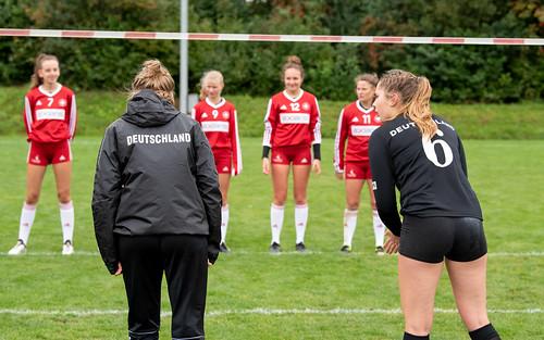"1.&2. Länderspiel U18 Frauen • <a style=""font-size:0.8em;"" href=""http://www.flickr.com/photos/103259186@N07/50391048107/"" target=""_blank"">View on Flickr</a>"