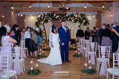 Photo of Covid 19 Wedding